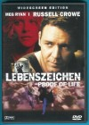 Lebenszeichen - Proof of Life DVD Meg Ryan Russell Crowe sgZ