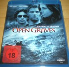 Open Graves  Blu-ray