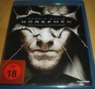 Horsemen Blu-ray