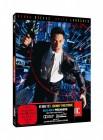 Vernetzt :Johnny Mnemonic Mediabook C (2x Blu Ray) NEU/OVP