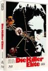 Die Killer Elite - Mediabook B (Blu Ray+DVD) NEU/OVP