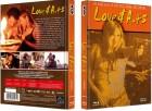 Love & A .45 - Mediabook B (Blu Ray+DVD) NEU/OVP