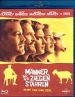 MÄNNER DIE AUF ZIEGEN STARREN Blu-ray - George Clooney