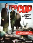 THE COP CRIME SCENE PARIS Staffel 1 2x Blu-ray Jean Reno