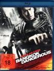 BANGKOK DANGEROUS Blu-ray - Nicolas Cage - Pang Thriller