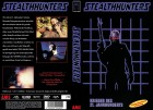 Stealthunters - gr DVD Hartbox Lim 35 Neu