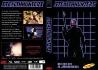 Stealthunters - gr DVD Hartbox Lim 35 Neu