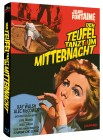 Witches ~Teufel tanzt um Mitternacht - BD Mediabook B LE OVP