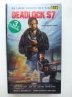 Deadlock S 7, USA 1988, VHS USA Video