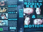 Bodies Rest & Motion ... Bridget Fonda, Eric Stoltz ... VHS