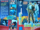 Radio Active Dreams ... Michael Dudikoff  ... UFA - VHS
