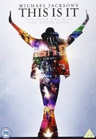 Michael Jackson's This Is It  [Blu-ray] OVP
