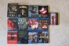 Blu-Ray Sammlung Evil Dead Remake Heat Steelbook Mediabook