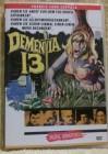 Dementia 13 DVD Uncut Roger Corman / Francis Ford Coppola