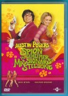Austin Powers - Spion in geheimer Missionarsstellung DVD NW