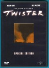 Twister - Special Edition DVD Helen Hunt, Bill Paxton NEUW.