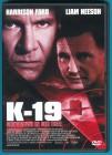 K-19 - Showdown in der Tiefe DVD Harrison Ford NEUWERTIG