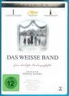 Das weisse Band DVD Christian Friedel Ulrich Tukur NEUWERTIG