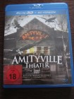 The Amityville Theater ACHTUNG Blu ray 2D und 3D Version