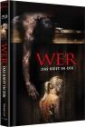 WER - Das Biest in dir Mediabook Original Cover