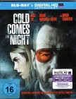 COLD COMES THE NIGHT Blu-ray - Bryan Cranston Top Thriller