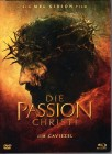 DIE PASSION CHRISTI Blu-ray 4-Disc Limited Mediabook