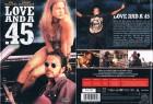 LOVE AND A .45 ***Mediabook (Cover B)***Neu & OVP***