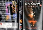 VHS-komplett:  The Crow - city of angels