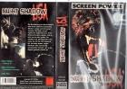 VHS-komplett:  Night Shadow