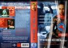 VHS-komplett:  The Cell