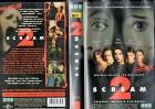 VHS-komplett:  Scream - #2
