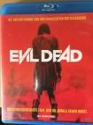 Evil Dead -uncut- Blu-ray