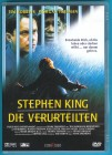 Stephen King´s Die Verurteilten DVD Tim Robbins NEUWERTIG