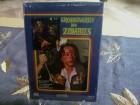 Grossangriff der Zombies Mediabook Ovp.