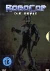 Robocop - Die Serie (limitierte Steelbox!) [6 DVDs] OVP