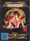 Bruce Lee Collectors Box DVD OVP