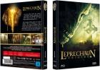 Leprechaun: Origins- Mediabook B (Blu Ray+DVD) NEU/OVP