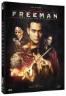 Crying Freeman - Mediabook C (Blu Ray+DVD) NEU/OVP