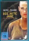 Die Akte Jane DVD Demi Moore, Viggo Mortensen NEUWERTIG