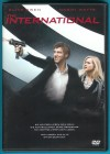 The International DVD Naomi Watts, Clive Owen NEUWERTIG