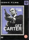 GET CARTER !!!! MICHAEL CAINE