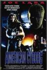 American Cyborg - Hartbox - Blu-ray