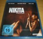 Nikita  Blu-ray Neu & OVP