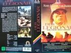 Der Legionär ... Jean - Claude van Damme  ...  VHS !!!