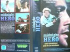 Midnight Hero ... Dennis Hopper, Michael Pare ... VHS !!!