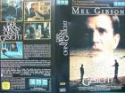 Der Mann ohne Gesicht ... Mel Gibson, Nick Stahl ...VHS !!!