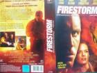 Firestorm ... Howie Long, Scott Glenn, Suzy Amis ...  VHS !