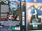 Wild Wild West ... Will Smith, Kevin Kline ...  VHS !