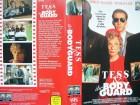 Tess & ihr Bodyguard ... Shirley MacLaine, Nicolas Cage  VHS