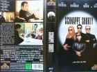 Schnappt Shorty ... John Travolta, Gene Hackman  ...  VHS !!